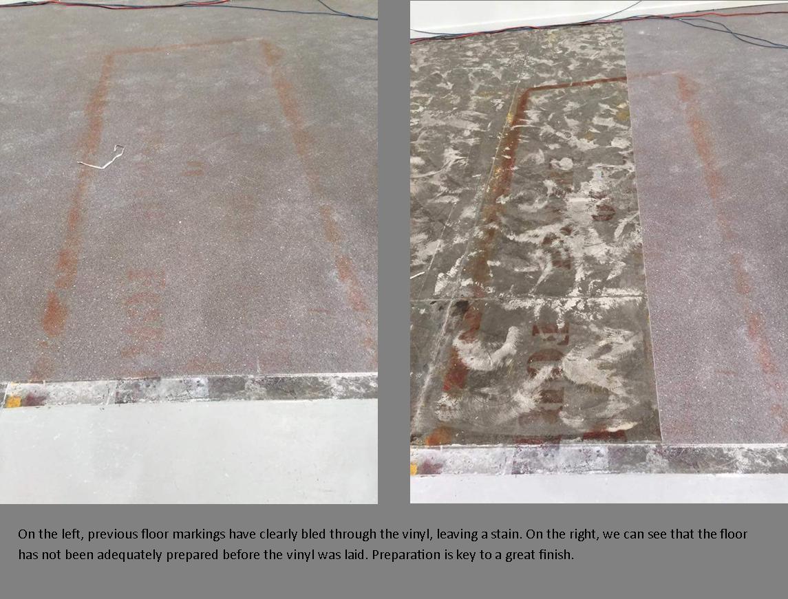Vinyl sheet flooring, vinyl flooring, commercial flooring, Master Flooring Solutions